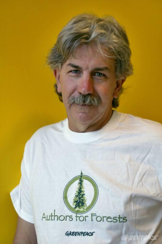 Rex Weyler Author Of I Green